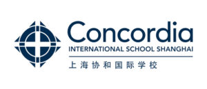 Concordia International School Shanghai logo