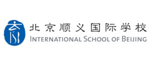 International School of Beijing logo